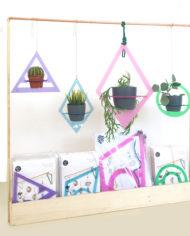 plantenhanger display 2